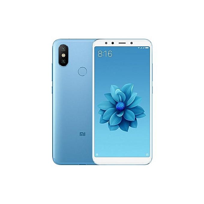 XIAOMI Mi A2 -4GB -64GB - DUAL SIM
