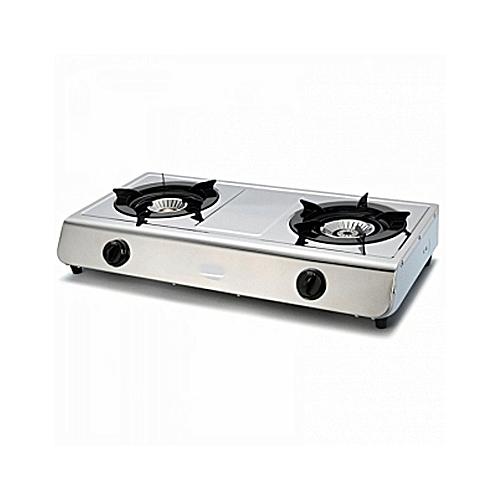 Generic 2 Burner Gas Cooker
