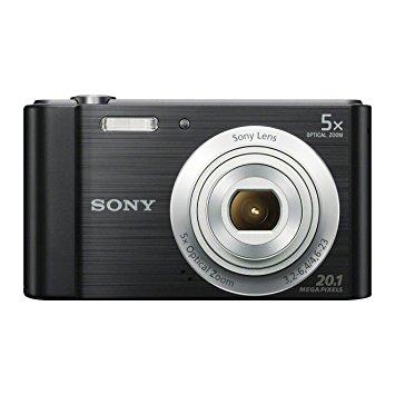 Sony Cyber Digital Camera.