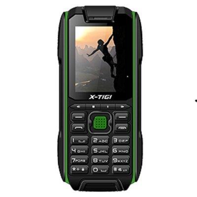X-TIGI S23.