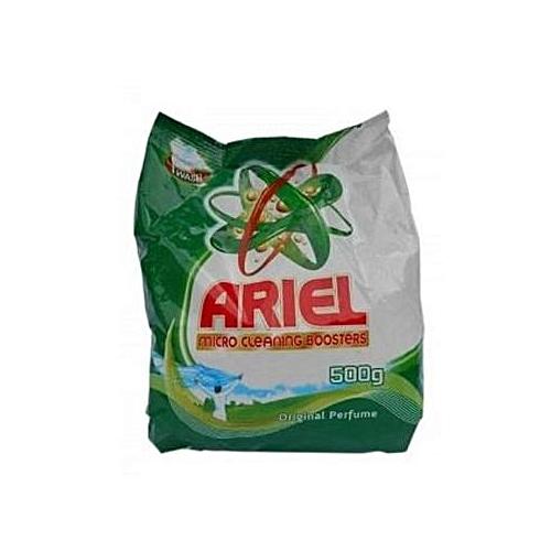 ARIEL WASHING DETERGENT