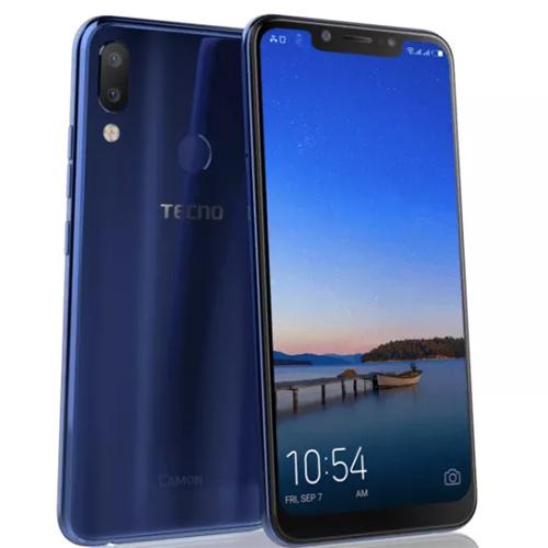 TECNO CAMON 11 PRO  -6GB -64GB
