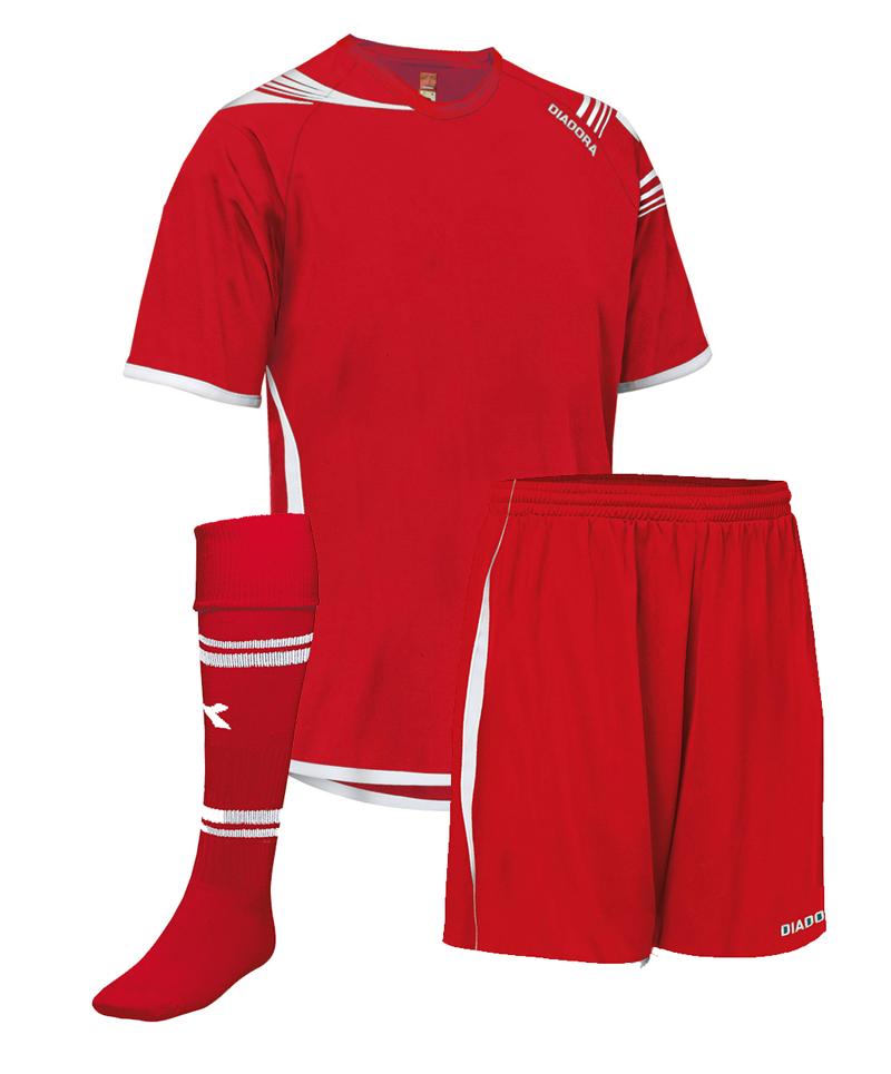 Diadora Asolo Soccer Uniform