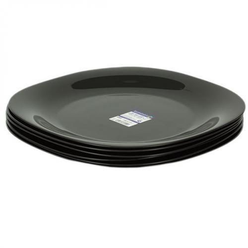 Luminarc Dinner Plates 6 Pieces