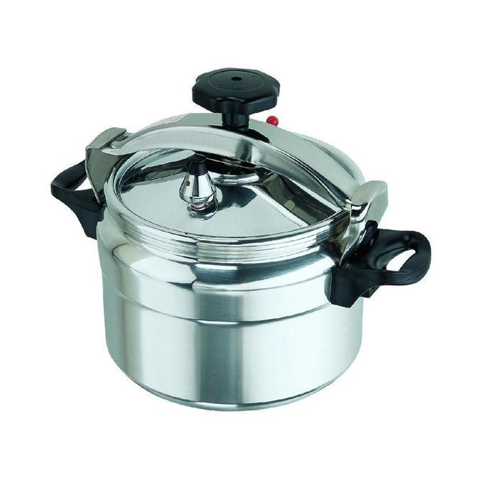 Aluminium Pressure Cooker 9 Ltrs