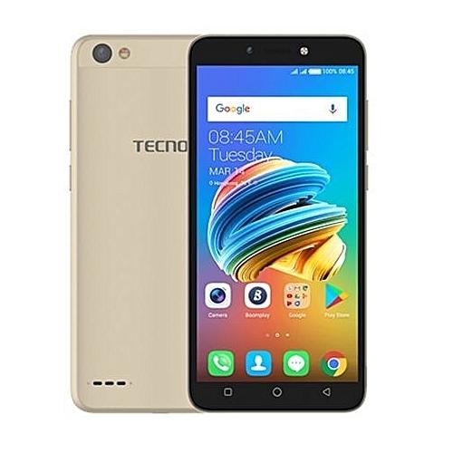 TECNO F3 PRO -16GB - 1GB