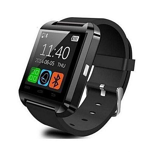 Smartwatch  Bluetooth  Touch Screen